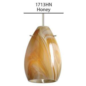 Besa Lighting 1BT-1713HN-SN (1) 50W XENON OR