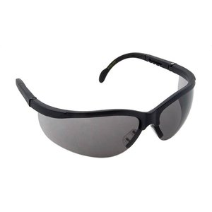 Greenlee 01762-01S Safety Glasses, Tradesman, Smoke