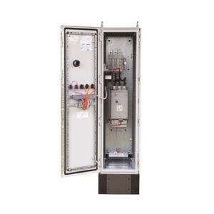 Allen-Bradley 153C-D20JBD-D25-3-4R-6P ENCL SMC-3 COMBINATION BREAKER