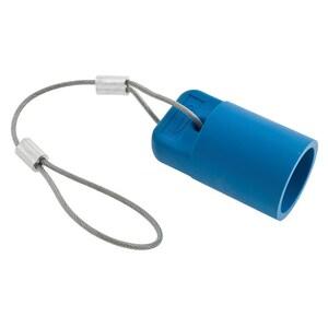 Hubbell-Wiring Kellems HBLFCAPBL SINGLEPOLE, FEM CAP,