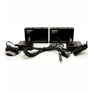 ON-Q AC1030 HDMI Extender, Transmitter/Receiver, Range: 328',