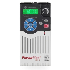 Allen-Bradley 25-RF018-CL EMC Filter, 380 - 480VAC, 3PH, Frame B, 5.5 kW, 7.5HP