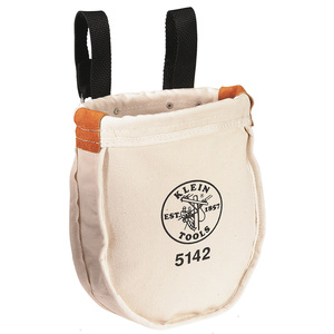 5142 CANVAS UTILITY BAG
