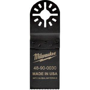 """Milwaukee 48-90-0030 Hard Point Multi-Tool Blade 1-1/4"""""""