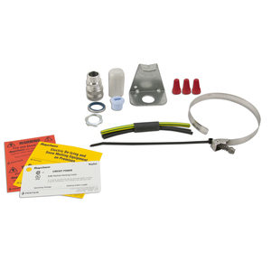 Raychem FTCP Power Connection Kit with End Seal