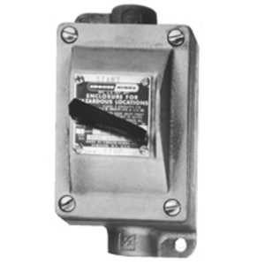 Cooper Crouse-Hinds EDS2229 CH EDS2229 EDS FS MANUAL MOTOR