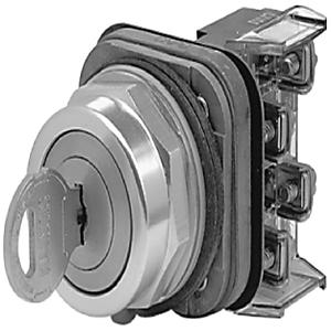 Allen-Bradley 800T-E11A 30.5MM TYPE 4/13