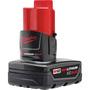 48-11-2440 M12 XC RED LITHIUM BATT