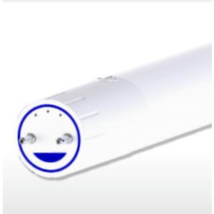 Green Creative 14T8/4F/850/DEB LED Lamp, T8, 14W, 120/277V, 5000K, 1800L