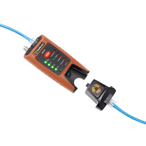 Maxis 58-74-50 Continuity Tester for Phone, Data, Coax Cable