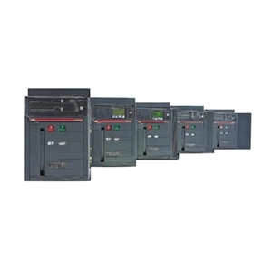 ABB KE6PD1 Breaker, Molded Case, Padlock Device, Emax, 3 - 4mm Locks