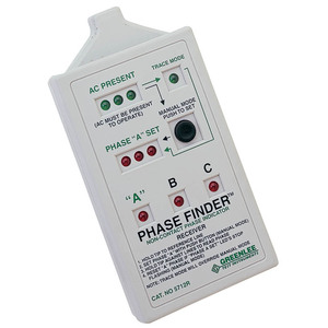 Greenlee 5712 Indicator-non Contact Phase Seq (5712) *** Discontinued ***