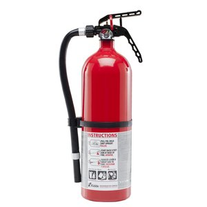 Kidde Fire 21006204 Fire Extinguisher