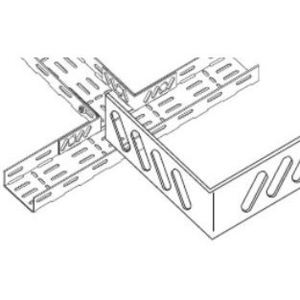 Source IEC 1371815 Tubing Angle, Stainless Steel