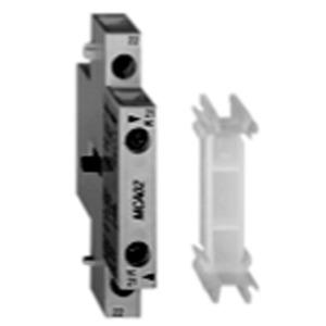 Allen-Bradley 100-MCA00 Mechanical Interlock, for 100-C Contactors, No Auxiliaries
