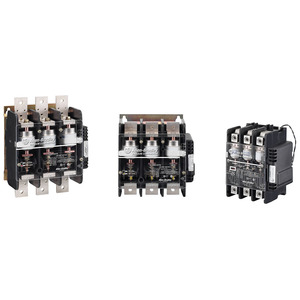 Allen-Bradley 1102C-COD93 CONTACTOR VACUUM