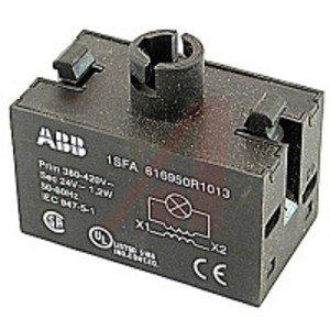 ABB KTR1-1013 Pilot Light Xfmr,380/24v