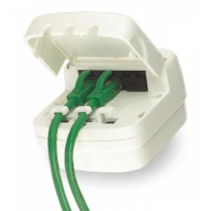Wattstopper LMPL-101 Digital Plug Load Controller, 120V, 20A