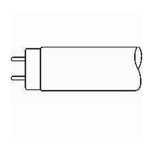 Philips Lighting F14T12/SOFT-WHITE/15-6PK PHL F14T12/SOFT-WHITE/15-6PK 141507