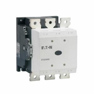Eaton XTCE400M22A C-h Xtce400m22a Contactor 3p Fvnr