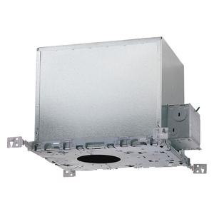 """Lightolier 302ESICX IC Housing, Frame-In Kit, 3 3/4"""""""