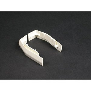 Wiremold 40N2F05WH 40N2 CableSmart Base Clip