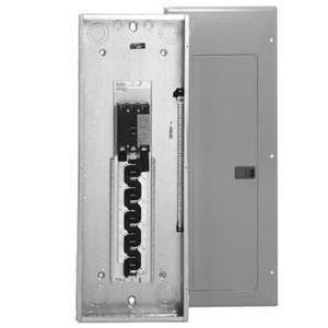 Eaton 3BR4242B400R 400A, 120/208/240V, 3P, 42/42, MB Loadcenter, NEMA 3R