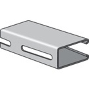 Power-Strut PS100S-10PG POW PS100S-10PG PS 100 S; 1 5/8 IN.