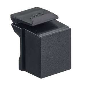 41084-BE  QUICKPORT BLANK MOD. BLACK
