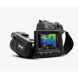 FLIR FLIR-T640-25 Thermal Imaging IR Camera W/25° Lens