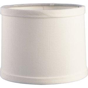 Progress Lighting P8704-01 Off white shade chandelier accessory