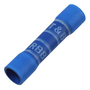 TV14BSXV BUTT SPLICE 16-14 BLUE