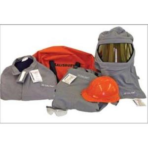 Salisbury SK40-2XL Arc Flash Pro-Wear Kit - Size: XX-Large