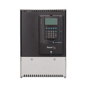 Allen-Bradley 20P41AE405RA0NNN POWERFLEX 575V AC 300 HP DC DRIVE