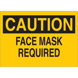 22402 CONFINED SPACE SIGN
