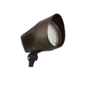 Hubbell-Outdoor Lighting BUL-1L4K-U 3-1 Distribution LED Compact Floodlight