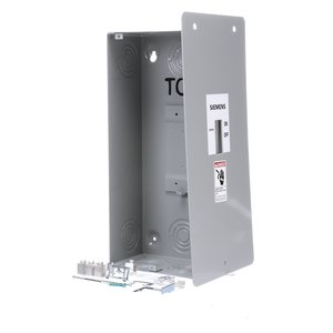 Siemens E2N1F Breaker Ed Enclosure Typ 1 Flush