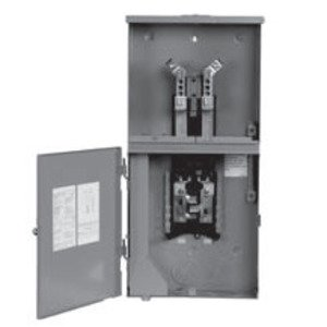 Siemens MC0408B1150T METER COMBO L/C