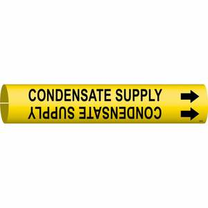 4038-D 4038-D CONDENSATE SUP/YEL/STY D