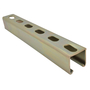 A1400HS10PG 14 GAUGE PG HALFSLOT CHANNEL