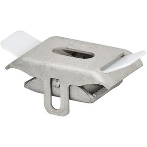 Erico Caddy SLICK250 1-Piece Pinch-On or Toggle-In Channel Nut, 1-Piece