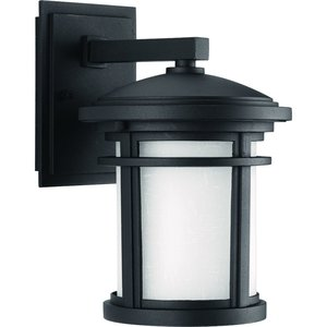 "Progress Lighting P6084-31 1-Lt. small wall lantern (7"")"