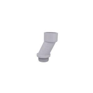 MO25 077941 1-1/4 PVC METER OFFSET