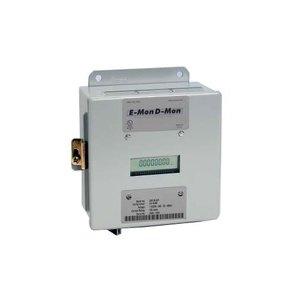 E-Mon E10-3208200JKIT Sub-Meter, Class 1000, 200A, 120/208-240VAC, 1-2PH, 3W, 2 CT's