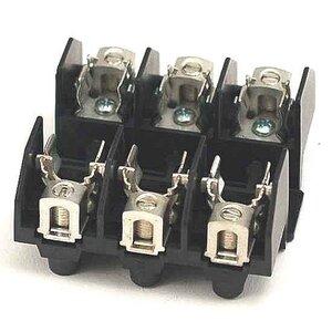 Marathon Special Products R30A1B 1P 30A 250V R-FUSE BLK