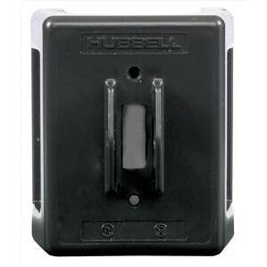 Hubbell-Kellems HBL1370 Encl, Metallic NEMA 1