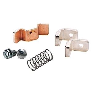 Allen-Bradley 40783-802-02 Contact Kit, Repair, 500 Series B & C, Size 6, 540A, 3P