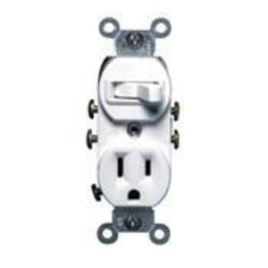 Leviton 5225-WS Has Been Replaced By Leviton 5225-W