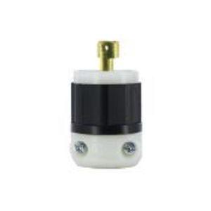 7545C EB PLUG LOCK NONGRND 2P/2W 15A125V