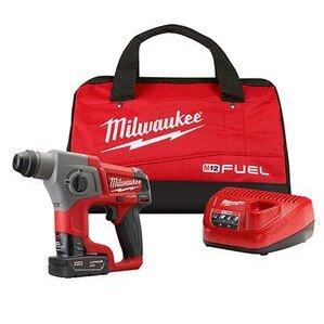 Milwaukee 2416-21XC MILW 2416-21XC 12V M12 FUEL
